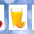 Juices by Elena Elisseeva
