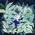 Jungle Jaguar  by Sassan Filsoof