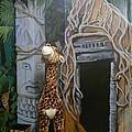 Jungle by Tim  Joyner
