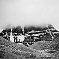 Kailash Mountain North Slope by Raimond Klavins