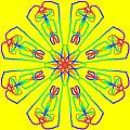 Kaleidoscope by Bruce Nutting