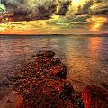 Karuah Sunset by Paul Svensen