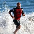 Kelly Slater World Surfing Champion Copy by Davids Digits