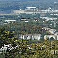 Kennesaw Battlefield Mountain by Rafael Salazar