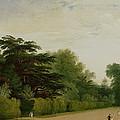 Kensington Gardens by John Martin