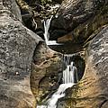 Kent Falls by Diane Hawkins