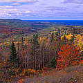 Keweenaw Peninsula And Copper Harbor by Panoramic Images