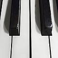 Keys by Margie Hurwich