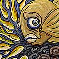 Responsible Fish by Sean Washington