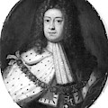 King George I (1660-1727) by Granger
