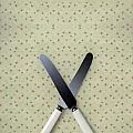 Knives by Joana Kruse