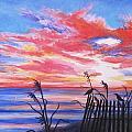 Ks Sunrise by Anne Marie Brown