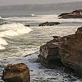 La Jolla Cove 2 by Lee Kirchhevel