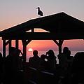 La Jolla Sunset by Eric Johansen