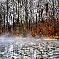 Lake Galena Doylestown by Michael Brooks