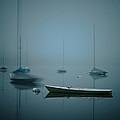Lake Harriet by Joe Mamer