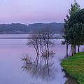 Lake Pateira V by Alexandre Martins