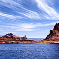 Lake Powell by Mountain Dreams