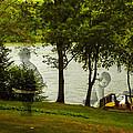 Lakeside Dreams by Madeline Ellis