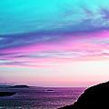 Landscape - Sunset by Alex Art and Photo