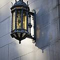 Lantern by Chris Dutton