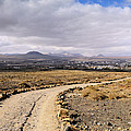 Lanzarote by Karol Kozlowski