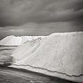 Las Coloradas Salt Flat by For Ninety One Days