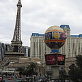 Las Vegas - Paris Casino - 12123 by DC Photographer