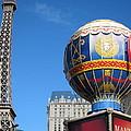 Las Vegas - Paris Casino - 12127 by DC Photographer
