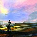 Last Tree Standing by Tyler Robbins
