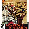 Lawrence Of Arabia, Aka Lawrence by Everett