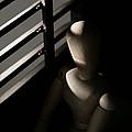 Le Mannequin by Amanda Bangham