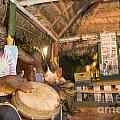 Lebeha Drumming Center by Jim West