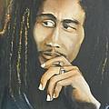 Legend by Kenneth Harris