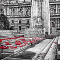 Lest We Forget by Gareth Burge Photography