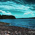 Liberty Bay Seattle Wa by RJ Aguilar