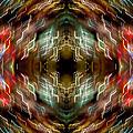 Light Design One by Deborah Schroeder
