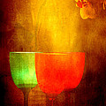 Light Filled Wine by Brian Roscorla