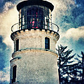 Lighthouse  by Jill Battaglia