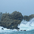 Lighthouse On An Island, Creach by Panoramic Images