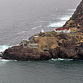 Lighthouse. Saint John's. by Fernando Barozza
