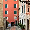 Liguria - Sori by Antonio Scarpi