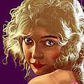 Lillian Gish by George Torjussen