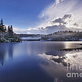 Loch Ard by Rod McLean