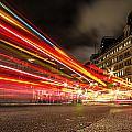 London Lights by Dawn OConnor