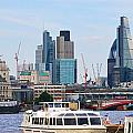 London Old And New 5838 by Jack Schultz