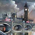 London Pride by Ken Wood
