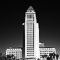 Los Angeles City Hall by Mountain Dreams