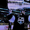 Los Angeles Kings by RJ Aguilar