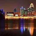 Louisville Kentucky by Frozen in Time Fine Art Photography